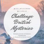 British Mysteries 2020