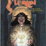 Merlin, tome 2 et 3 [BD]