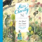 Miss Charity, tome 1 : l'enfance de l'art [BD]