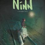 Ninn, tome 1 : La Ligne Noire [BD jeunesse]