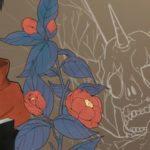 Le livre des démons, tome 3 et 4 [manga]