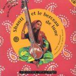 Shanti et le berceau de lune [album CD]