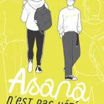 Asana n'est pas hétéro [manga]