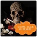 Challenge Halloween 2020 : ma PAL