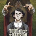 Stern, tome 4 : tout n'est qu'illusion [BD]