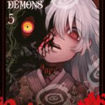 Le livre des démons, tome 5 [manga]