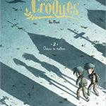 Les Croques, tome 2 et 3 [BD jeunesse]