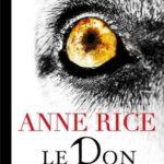 Les Chroniques du don du loup, tome 1 : Le Don du Loup [fantastique]