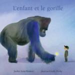 L'enfant et le gorille [album jeunesse]
