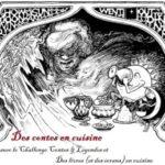 Challenge Contes & Légendes #12 – Contes et légendes en cuisine