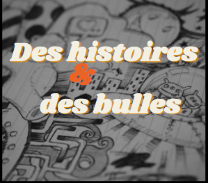 Challenge Des histoires & des bulles – quelques idées lectures