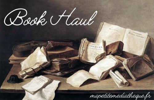 Book Haul #17