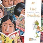 Lire/Reading [album jeunesse]
