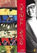 Osamu Tezuka 8 courts métrages [film d'animation]