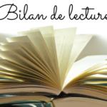 Été 2021 – bilan de lecture